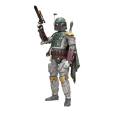 Hasbro F1271 Star Wars The Black Series Boba Fett 15 cm große Deluxe Action-Figur zu Star Wars: Die...