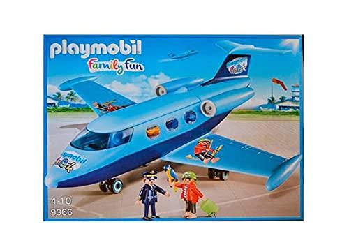 Playmobil 9366 - Ferienflieger FunPark 2017