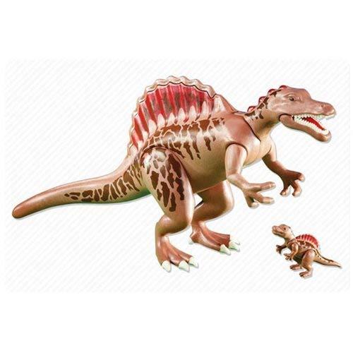 PLAYMOBIL® 6267 Spinosaurus mit Baby (Folienverpackung)