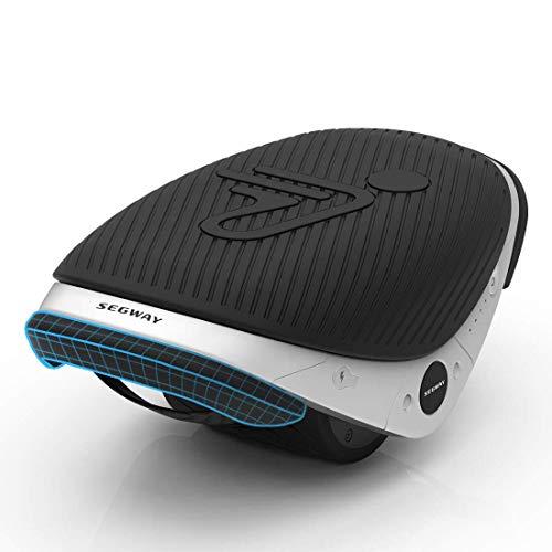 Segway e-Scooter Drift W1 E-skate, Weiß, One Size