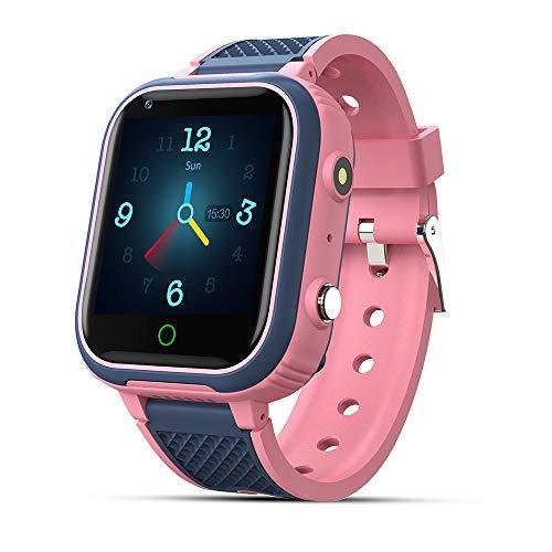 9Tong Tracker Musik Smart Watch Kinder SOS GPS Uhr Smartwatch Kinder Kamera Spiel Kinder Smart Watch 4G...
