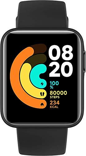 Xiaomi Mi Watch Lite Smartwatch (1,4' TFTLCD-Touchscreen; Messung und Überwachung Herzfrequenz,...