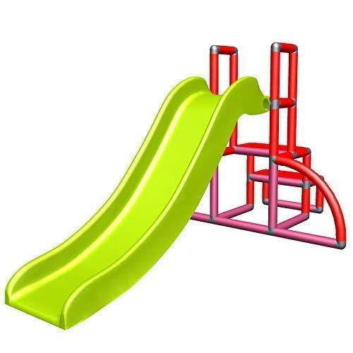 move and stic Kinderrutsche Kinder My First Slide Meine Erste Rutsche Spielzeug Babyrutsche Gartenrutsche...