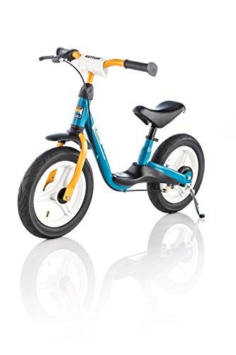 Kettler Laufrad Spirit Air 2.0 – das ideale & verstellbare Lauflernrad – Kinderlaufrad mit...