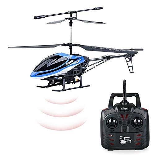 LOGO 20 Minuten lange Batterie-Lebensdauer Kinder Spielzeug Junge Hubschrauber Tropfen Resistant Drone RC...