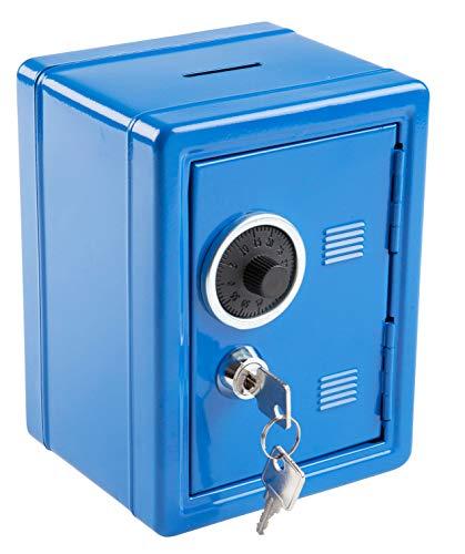 Idena Spartresor blau 120x100x160mm