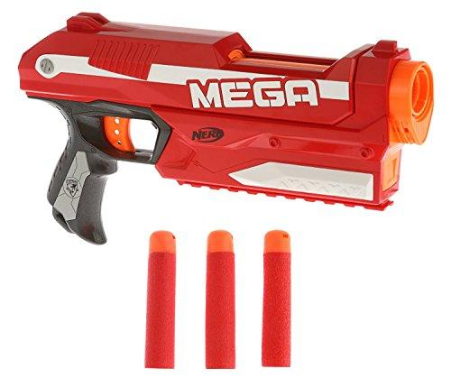 Hasbro Nerf A4887E24 - N-Strike Elite Magnus Mega