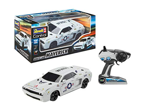 Revell Control - RC Drift Car Maverick