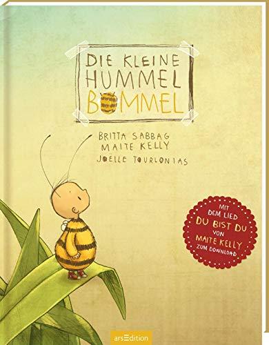 Bilderbuch: Die kleine Hummel Bommel