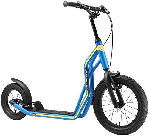 STAR SCOOTER: Mixed City Kick-Scooter für Kinder ab 7-8 Jahre