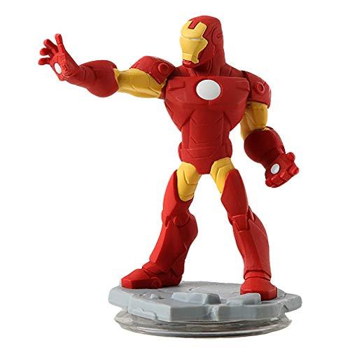 Disney Infinity Figur Iron Man --Serie 2.0-- (lose Figur)