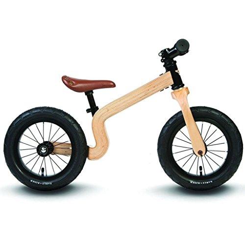 EARLY RIDER Holzlaufrad Bonsai Balance Birkenholz für Kinder von 2-3 Jahren