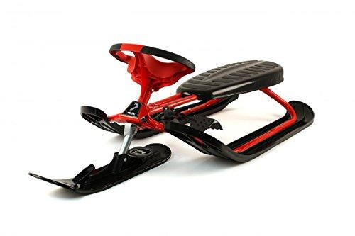 STIGA Skiboblenkschlitten: Snow Racer Ultimate Pro