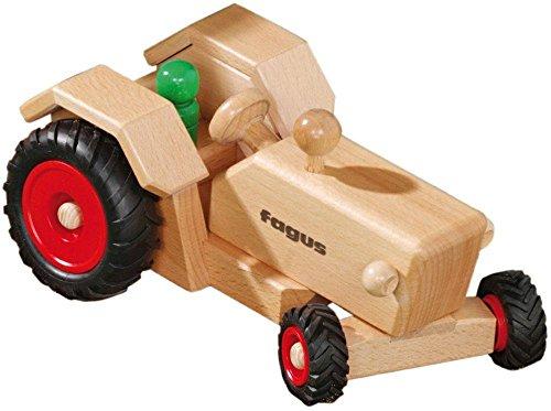 Fagus Classic 10.21 Traktor