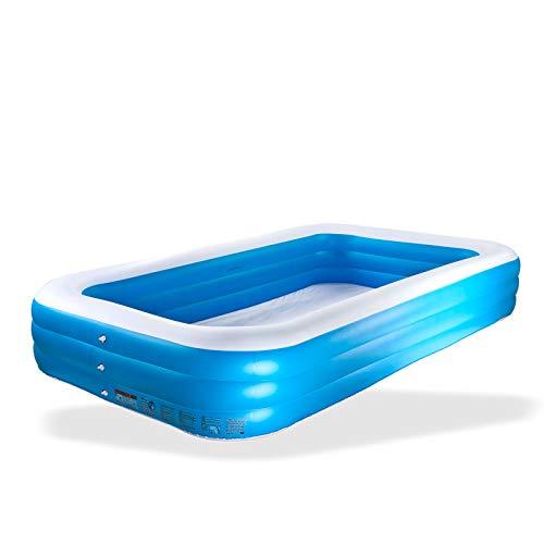 DEMA Swimming Pool Bestway 305x183x56cm