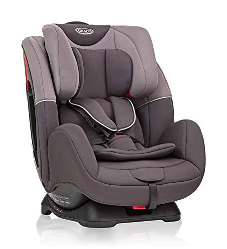 Graco Enhance Kindersitz Gruppe 0+/1/2 Autositz ab Geburt bis ca. 7 Jahre (0-25 kg), rückwärtsgerichtet...