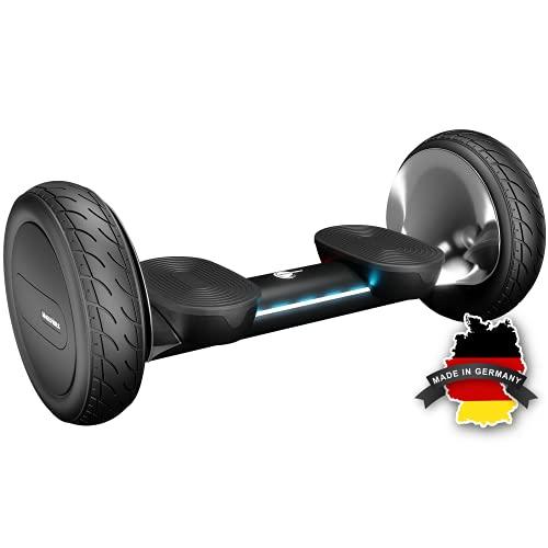 Wheelheels Hoverboard 'Alpha'