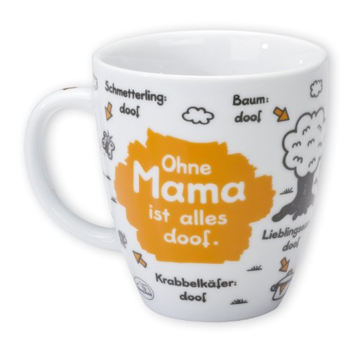 Sheepworld 42620 Tasse 'Mama'