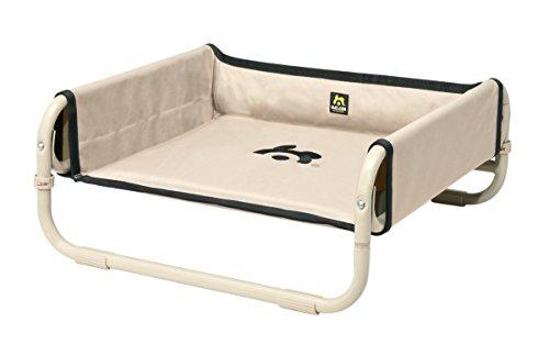 Maelson Soft Bed - faltbares Hundebett / Hundeliege, SB 7156
