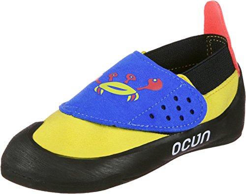 Ocun Hero QC Kletterschuhe Kinder Schuhgröße EU 33 2021 Boulderschuhe