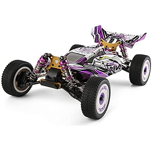 Lihgfw 550 Brushless Motor Drive Drift 2.4G Wireless Offroad RC Car, 1/12 Scale Large RC Vehicle, 60+ KMH...