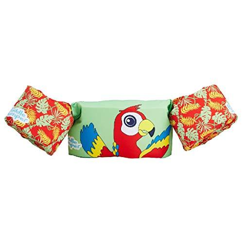 Sevylor Schwimmflügel Puddle Jumper für Kinder und Kleinkinder von 2-6 Jahre, 15-30kg, Schwimmscheiben,...