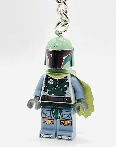LEGO Star Wars Boba Fett Schlüsselkette – Tasche