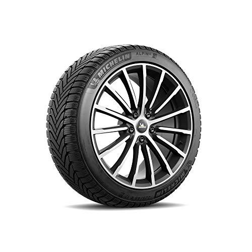 Reifen Winter Michelin Alpin 6 225/45 R17 91H