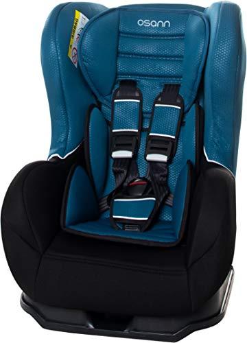 Osann Kindersitz Cosmo SP Gruppe 0+/1 (bis 18 kg) Kinderautositz Blau