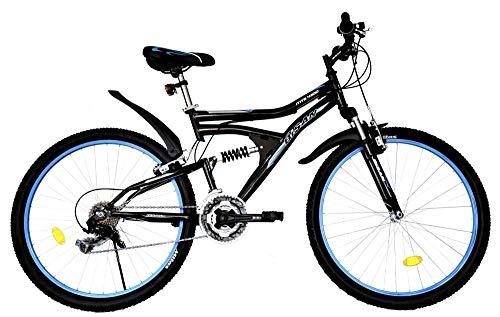 T&Y Trade 24' 24 Zoll MTB Kinderfahrrad Mountainbike Kinder Mädchen Jugend Jungen Fahrrad Rad Bike...