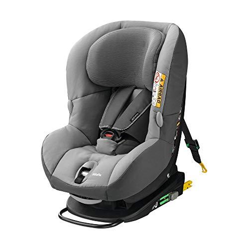 Maxi-Cosi 8536712110 MiloFix Kindersitz, gruppe 0+/1, grau