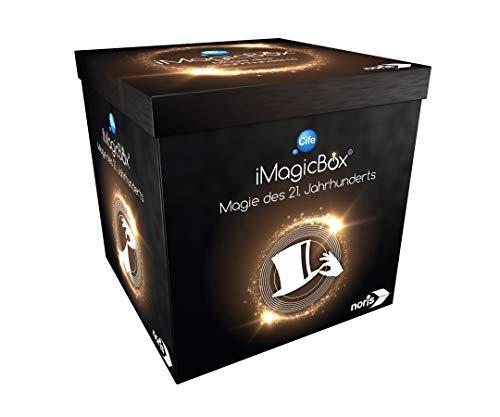 Noris 606321758 iMagicBox, die Magie des 21. Jahrhunderts Deckel auf und los geht's mit der großen...