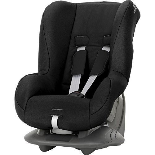 Britax Römer Kindersitz 9 Monate - 4 Jahre I 9 - 18 kg I ECLIPSE Autositz Gruppe 1 I Cosmos Black