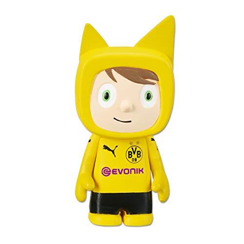 tonies Hörfiguren für die Toniebox - BVB Kreativ Borussia Dortmund Fans - ca. 90 Minuten Speicher für...