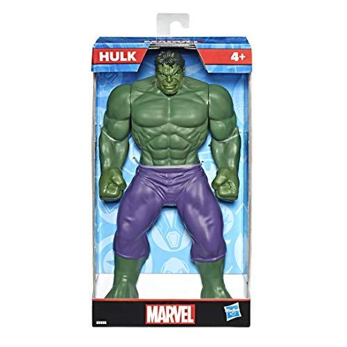 Marvel Classic MVL 9.5IN Hulk Figure