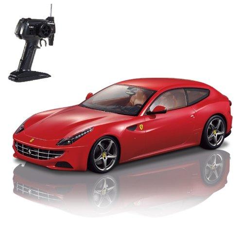 Ferngesteuerter Ferrari