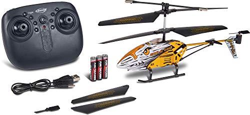 Carson Eagle 220 Autostart 2.4G RTF, RC, Ferngesteuerter Helikopter, Hubschrauber, inkl. Batterien und...