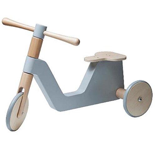 Sebra: Dreirad aus Holz