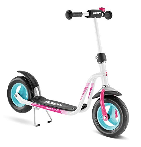 Puky Ballonroller R03 weiß/pink