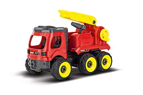 Carrera RC 370181075 2,4GHz First Fire Engine-RC