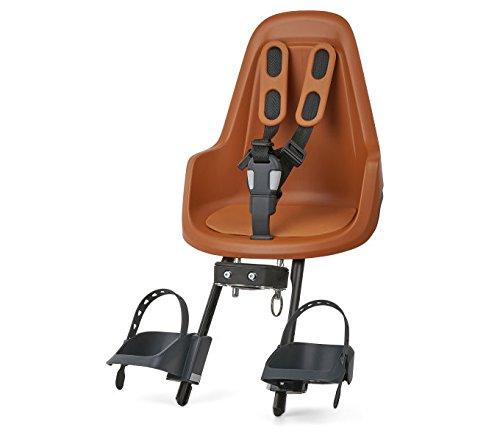 Bobike Kindersitz Mini One, braun, FA003535062, XS