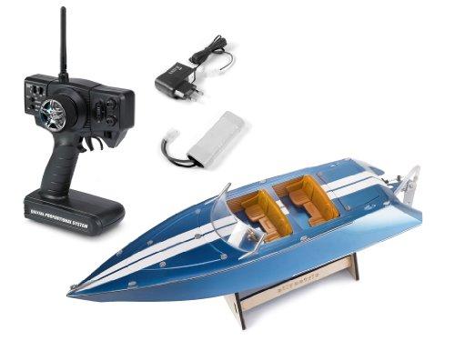 Revell Control 24114 - Speedboat Silvestris RTR
