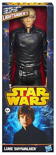 Hasbro B2971E35 - Star Wars Ultimate Figur - Luke Skywalker (30cm)
