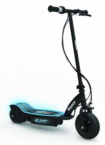 Razor: E-Scooter E100