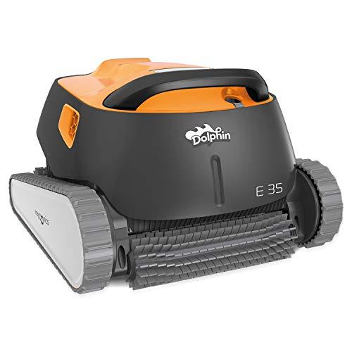 Dolphin E35 Automatischer Schwimmbecken-Reinigungsroboter. Handlicher, leichter und einfach zu...