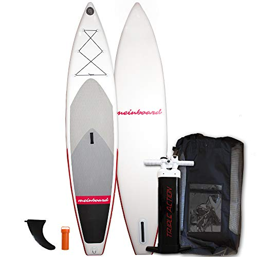 12' Touring SUP Paddle Board