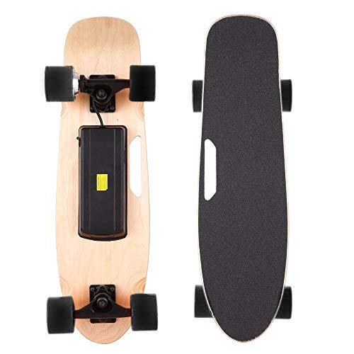 "Dr. Ferrari GmbH E-Skateboard ""Action"", Elektro-Board, Skateboard elektrisch mit Motor, E- Longboard,..."