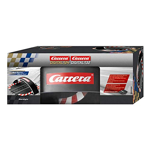 Carrera DIGITAL 132 & DIGITAL 124 Starlight 20030354 Erweiterungsartikel