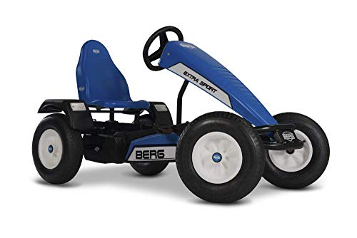 Berg 07.10.01 - Extra Sport BFR Pedal-GoKart