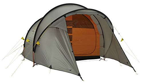 Wechsel Tents Familienzelt Voyager - Travel Line - 4 Personen Zelt, Stehhöhe 1,80 m